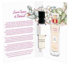 Dermacol Tester perfum & Sweet jaśmin paczuli 2 ml