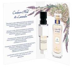 Dermacol Perfum Cashmere Drewno Levandin Tester 2 ml
