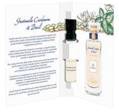 Dermacol Tester perfum i Gwatemali kardamonu bazylia 2 ml