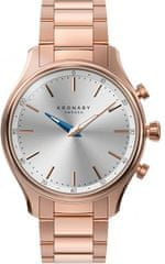 Kronaby Vodotěsné Connected watch Sekel A1000-2747