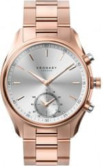 Kronaby Vodotěsné Connected watch Sekel A1000-2745