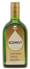 EkoMedica Czech Sezamový olej 350 ml