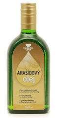EkoMedica Czech Arašídový olej 350 ml