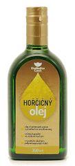 EkoMedica Czech Hořčičný olej 350 ml