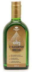 EkoMedica Czech Olej z vlašských ořechů 350 ml