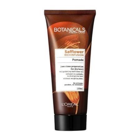 L'Oréal Neoplachující krem do suchej Botanicals włosów (wrażenie dużej pomadki infuzyjne) 100 ml
