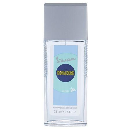 Vespa ek Vespa Sensazione Man - deodorant ve spreji 75 ml