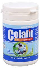 APOTEX Colafit (čistý kolagén) 30 kociek