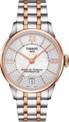 Tissot Chemin des Tourelles Powermatic 80 T099.207.22.118.01