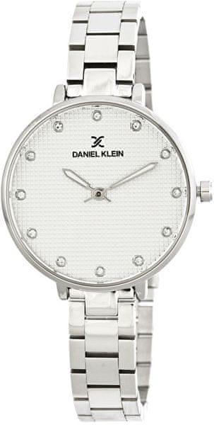 Panske hodinky daniel klein levně  338c2b0269