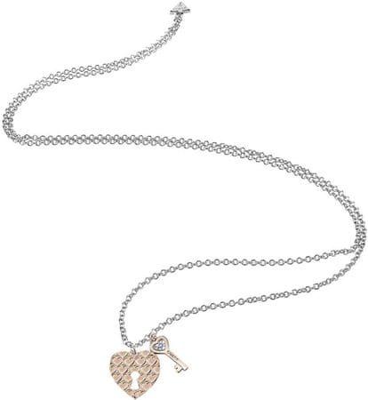 Guess Výrazný náhrdelník UBN83074