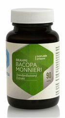 Hepatica Brahmi Bacopa Monnieri 90 kapslí
