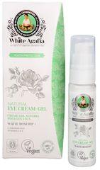 Babushka Agafia White Agafia Youth Protection oční krém-gel do 35 let 30 ml
