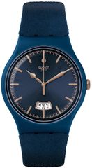 Swatch Cent Bleu SUON400