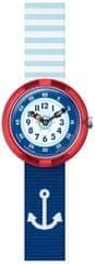 Swatch Flik Flak Matrose ZFBNP090