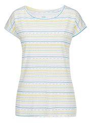 Loap Női póló Alia Brg White CLW1828-A14X 6654c60a54