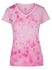Loap Női póló Édes Lilac Byblos CLW1854-J79J f654c050ab