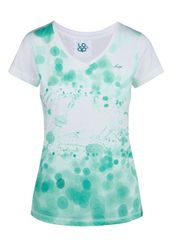 Loap Női póló Byblos Brg Fehér CLW1854-A14a 4d61254281