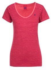 Loap Dámske tričko Bernice Rg Red CLW1840-G34X