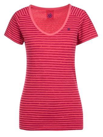Loap Dámske tričko Bernice Rg Red CLW1840-G34X (Veľkosť S)