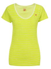Loap Dámske tričko Bernice Sun Lime CLW1840-C47X