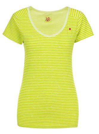 Loap Dámske tričko Bernice Sun Lime CLW1840-C47X (Veľkosť M)