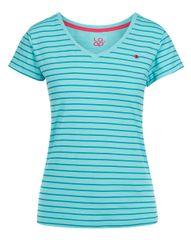 Loap Dámske tričko Basha Agua Sky CLW1842-M36X