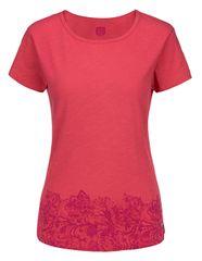 Loap Dámske tričko Balisey Rg Red CLW1871-G34G