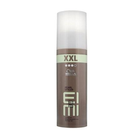 Wella Professional Mérsékelt merevítő gél gyöngyházfényű gyöngy hajformázó Eimi (hajformázó zselé) 150 ml