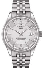 Tissot T-Classic Ballade Automatic Gent COSC T108.408.11.037.00
