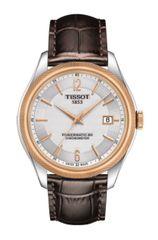 Tissot T-Classic Ballade Automatic Gent COSC T108.408.26.037.00