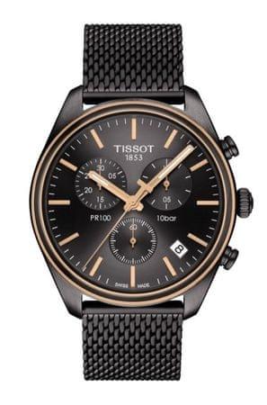 Tissot PR 100 Gent Chronograph T101.417.23.061.00