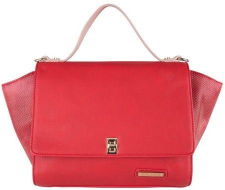 Bulaggi Dámska kabelka Kobil Handbag Red 30548-69