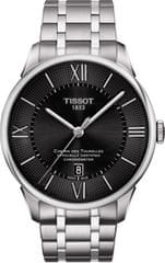 Tissot Chemin des Tourelles Powermatic 80 Gent COSC T099.408.11.058.00