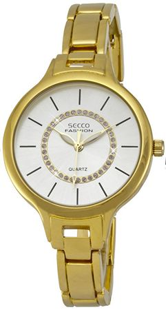 Secco S F5006,4-164