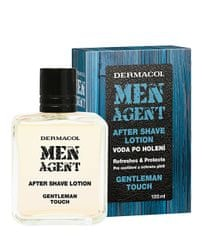 Dermacol Voda po holení Gentleman Touch Men Agent (After Shave Lotion) 100 ml