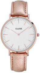 Cluse La Bohème Rose Gold White/Rose Gold Metallic CL18030
