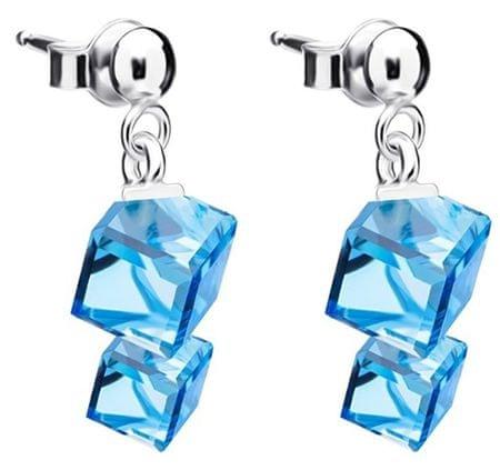 Preciosa Calypso ezüst fülbevaló 6253 67 ezüst 925/1000