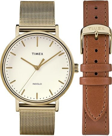 Timex Expedition Scout Fairfield Chrono TWG016600