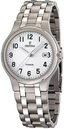 Festina Titanium 16460/1