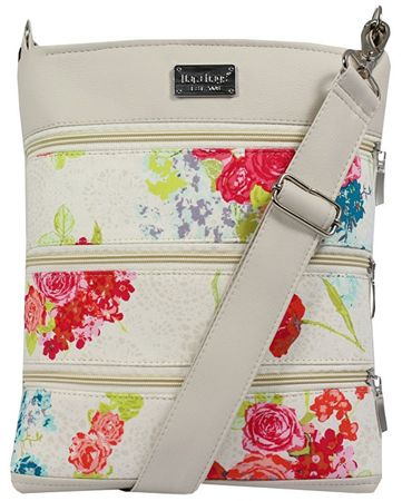 Dara bags Crossbody kabelka Dariana Middle no.1563