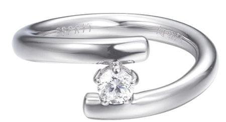 Esprit Srebra pierścień z cyrkonu Esprit JW52920 (obwód 54 mm) srebro 925/1000