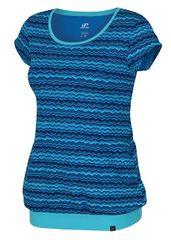 Hannah Dámske tričko Surimi Metyl blue