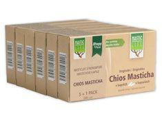 Masticlife Chios Masticha 5 + 1 ZDARMA (240 kapslí)