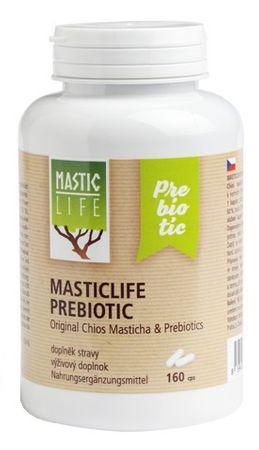 Masticlife Prebiotic Chios masticha 160 kapsúl