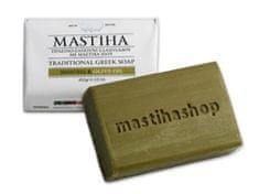 Masticlife Tradiční řecké mýdlo s mastichou a olivovým olejem 100 g