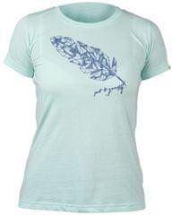 Northfinder Dámske tričko Madilyn Ocean TR4282SII-4953