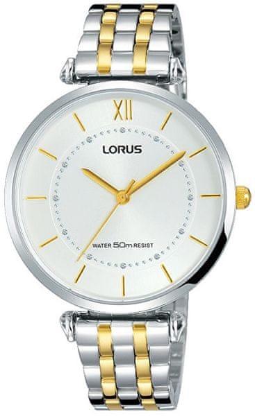 Lorus RG295MX9