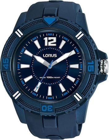 Lorus RRX15FX9