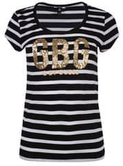 Guess Dámske tričko G by GUESS Women`s Layla Logo Tee